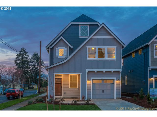 8674 N Dana Ave, Portland, OR 97203 (MLS #18172323) :: McKillion Real Estate Group