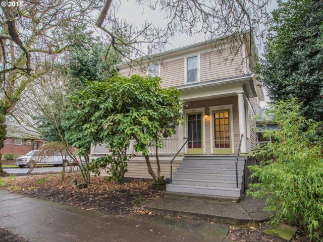 2204 NE 7TH Ave, Portland, OR 97212 (MLS #18172952) :: Hatch Homes Group