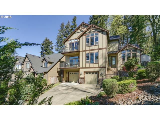 905 W Bamboo Ct, Washougal, WA 98671 (MLS #18173138) :: Matin Real Estate