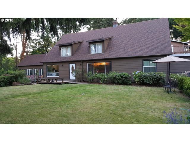 1404 Willagillespie Rd, Eugene, OR 97401 (MLS #18173148) :: Fox Real Estate Group