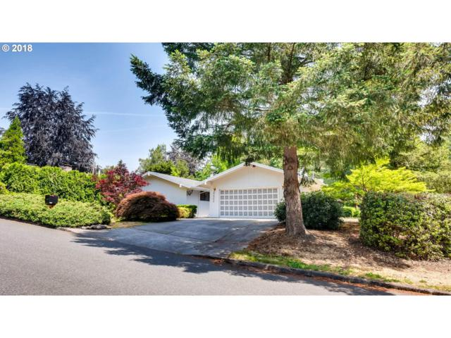 4422 SW 54TH Pl, Portland, OR 97221 (MLS #18173313) :: Next Home Realty Connection