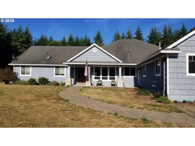 61010 Robinette Rd, St. Helens, OR 97051 (MLS #18173333) :: Next Home Realty Connection
