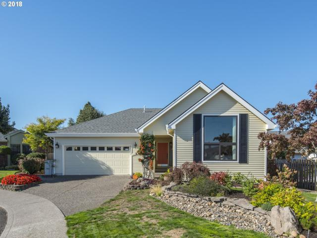 2009 NE 154TH Ct, Portland, OR 97230 (MLS #18173450) :: Townsend Jarvis Group Real Estate