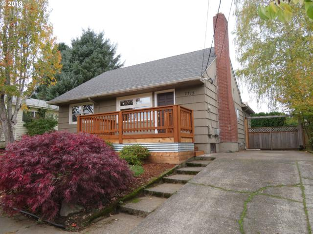 7715 SE Clay St, Portland, OR 97215 (MLS #18173460) :: Hatch Homes Group
