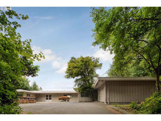 7247 NW Penridge Rd, Portland, OR 97229 (MLS #18173503) :: Change Realty