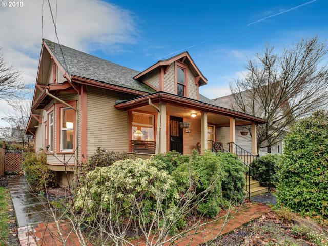 6822 SE Mall St, Portland, OR 97206 (MLS #18173620) :: Premiere Property Group LLC