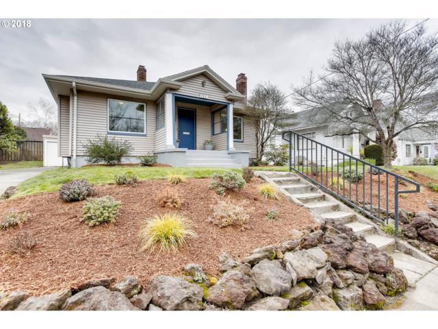 3331 NE 12TH Ave, Portland, OR 97212 (MLS #18173641) :: Change Realty