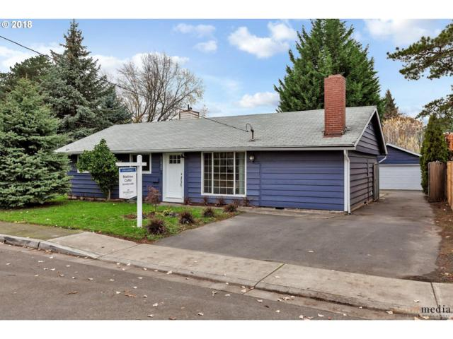 11925 SW 7TH St, Beaverton, OR 97005 (MLS #18173677) :: Change Realty