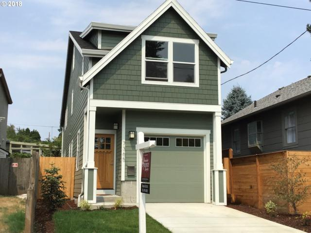 7365 SE Harrison, Portland, OR 97215 (MLS #18173730) :: Hatch Homes Group