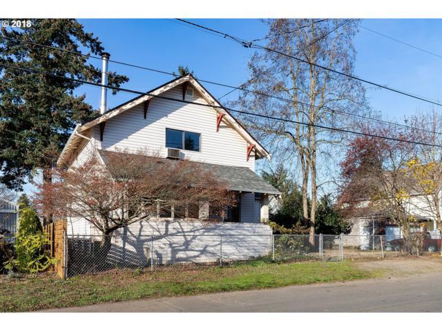 6537 SE 67TH Ave, Portland, OR 97206 (MLS #18173754) :: Cano Real Estate