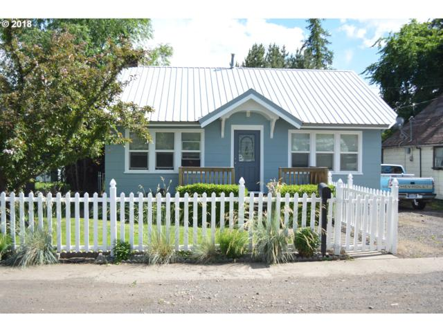 1614 Z Ave, La Grande, OR 97850 (MLS #18173908) :: Keller Williams Realty Umpqua Valley