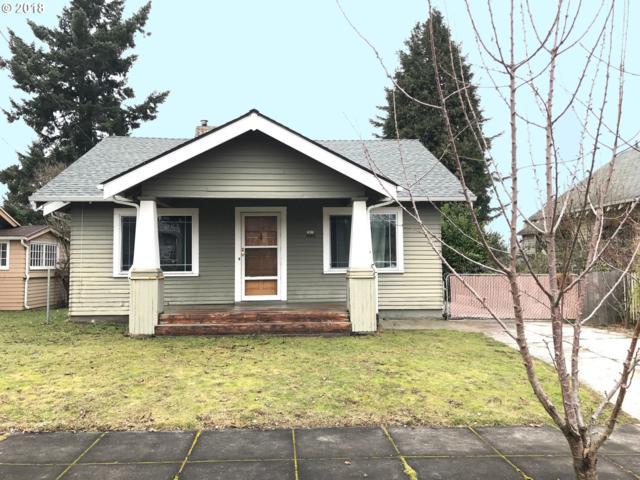 1011 N Stafford St, Portland, OR 97217 (MLS #18173989) :: Fox Real Estate Group