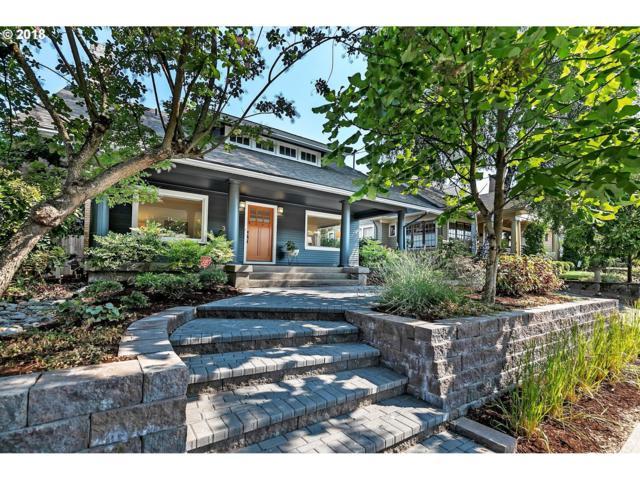 3245 E Burnside St, Portland, OR 97214 (MLS #18174024) :: Hatch Homes Group