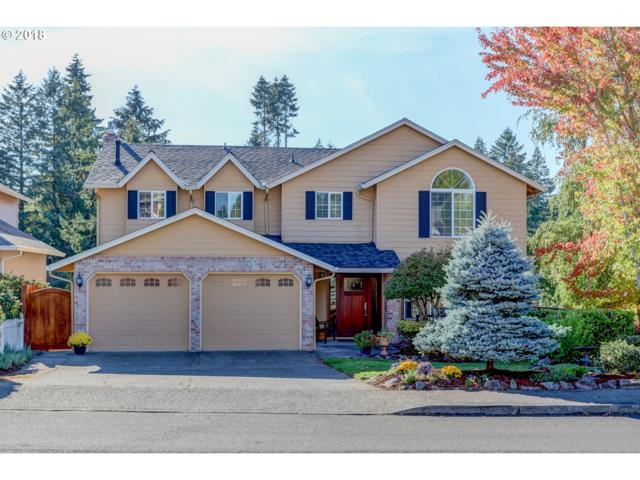 11318 NW 9TH Ave, Vancouver, WA 98685 (MLS #18174033) :: Next Home Realty Connection