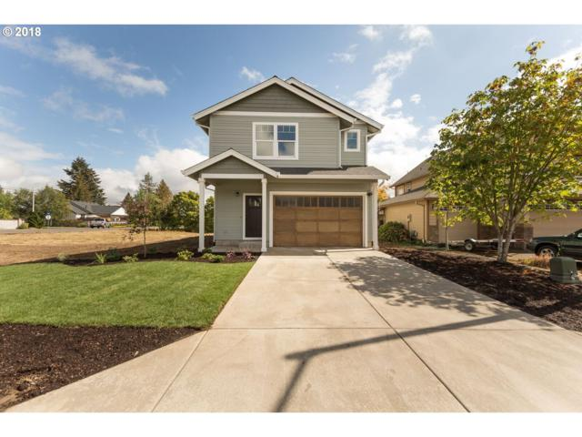 100 S 6th St, Carlton, OR 97111 (MLS #18174087) :: Cano Real Estate