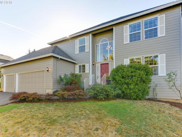 16240 SW Snapdragon Ln, Portland, OR 97223 (MLS #18174245) :: Stellar Realty Northwest
