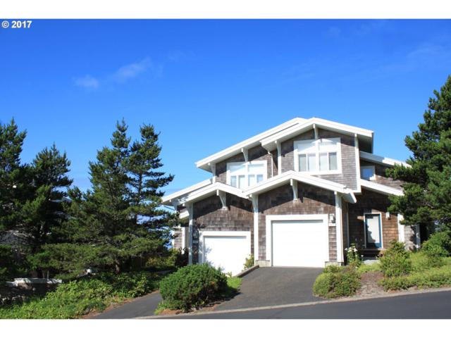 425 Promontory Ln, Oceanside, OR 97134 (MLS #18174326) :: Team Zebrowski