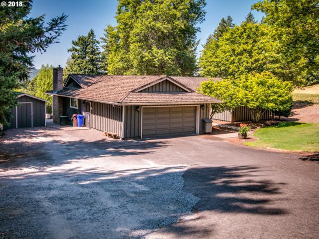 16201 Hunter Ave, Oregon City, OR 97045 (MLS #18174473) :: McKillion Real Estate Group