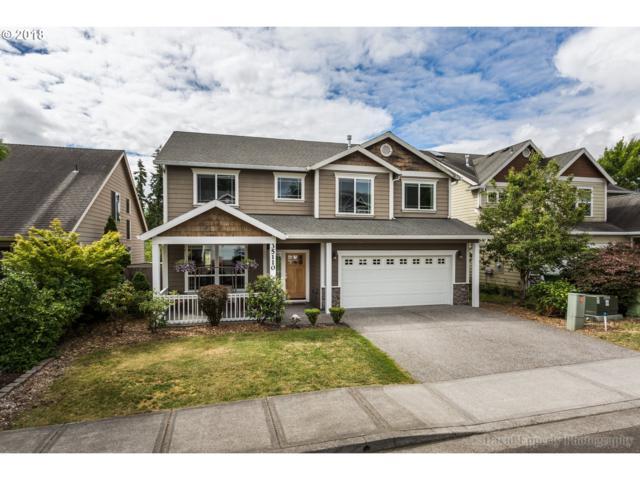 35110 Burt Rd, St. Helens, OR 97051 (MLS #18174588) :: Fox Real Estate Group