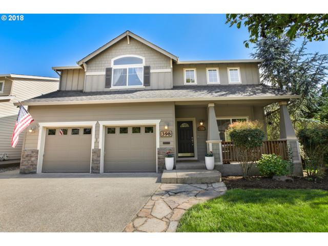 398 NW Malia Ln, Hillsboro, OR 97124 (MLS #18174675) :: Next Home Realty Connection