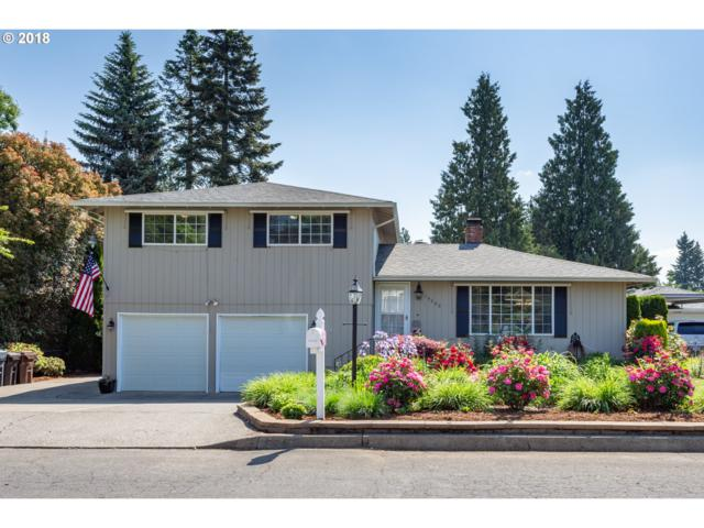 14600 SE Thelma Cir, Milwaukie, OR 97267 (MLS #18174695) :: R&R Properties of Eugene LLC