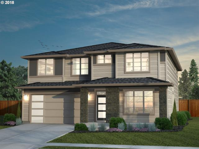 9309 NE 166 Ave, Vancouver, WA 98682 (MLS #18174711) :: McKillion Real Estate Group