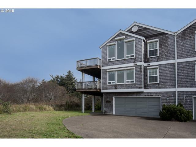 44640 Oceanview Ct, Neskowin, OR 97149 (MLS #18175058) :: Hatch Homes Group