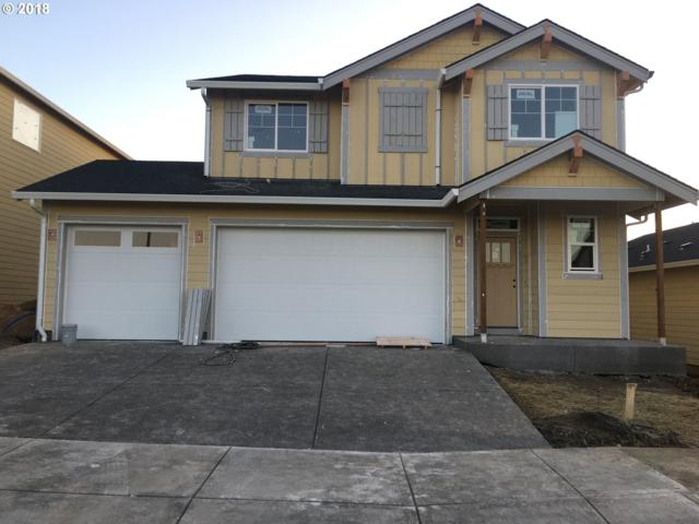 3903 S Willow Dr, Ridgefield, WA 98642 (MLS #18175095) :: Premiere Property Group LLC