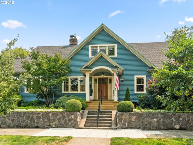 4028 NE 26TH Ave, Portland, OR 97212 (MLS #18175244) :: TLK Group Properties