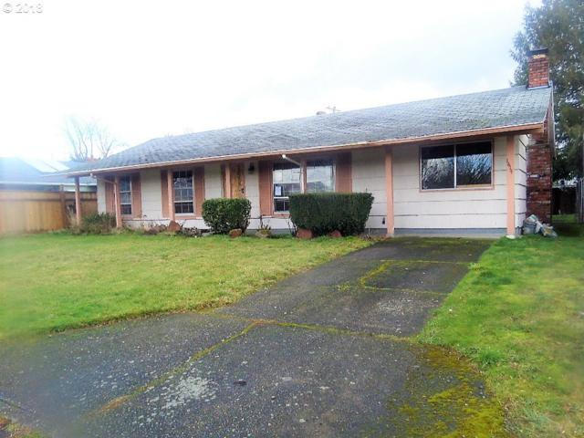 1414 SE 158TH Ave, Portland, OR 97233 (MLS #18175255) :: Premiere Property Group LLC