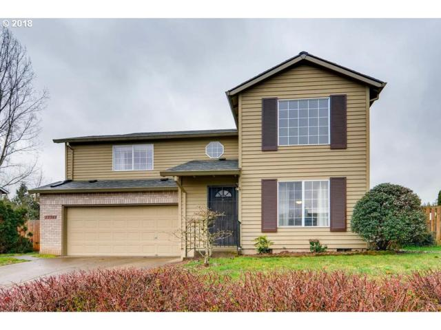33368 SW Meadowbrook Dr, Scappoose, OR 97056 (MLS #18175295) :: Next Home Realty Connection