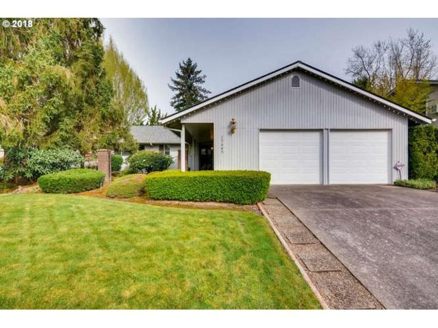 15645 NW Norwich St, Beaverton, OR 97006 (MLS #18175539) :: Hatch Homes Group