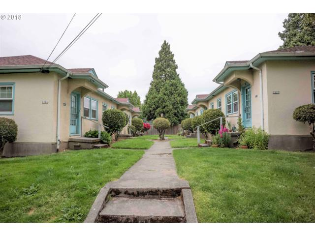 2121 SE Caruthers St, Portland, OR 97214 (MLS #18175592) :: McKillion Real Estate Group