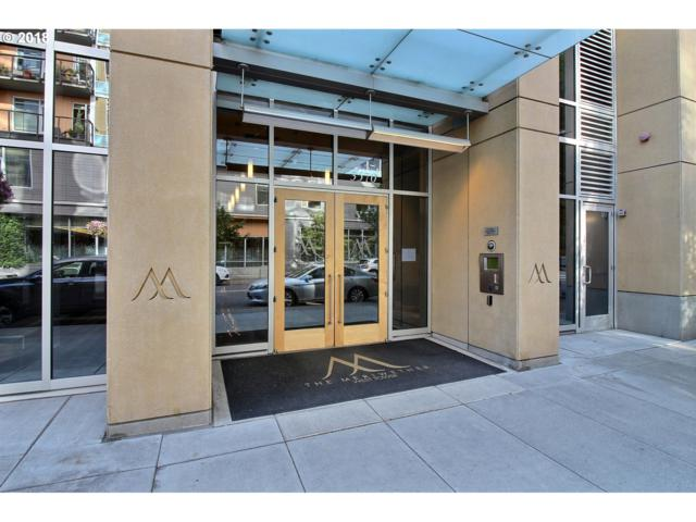 3570 SW River Pkwy #1903, Portland, OR 97239 (MLS #18175800) :: Hatch Homes Group