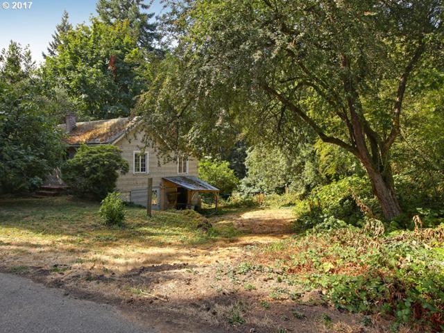 2065 SW 75TH Ave, Portland, OR 97225 (MLS #18175859) :: TLK Group Properties