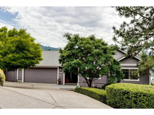 560 E 1ST St, Lowell, OR 97452 (MLS #18175962) :: Song Real Estate