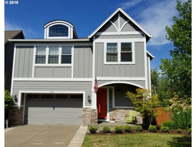 14707 SW 149TH Ter, Tigard, OR 97224 (MLS #18175979) :: Hillshire Realty Group