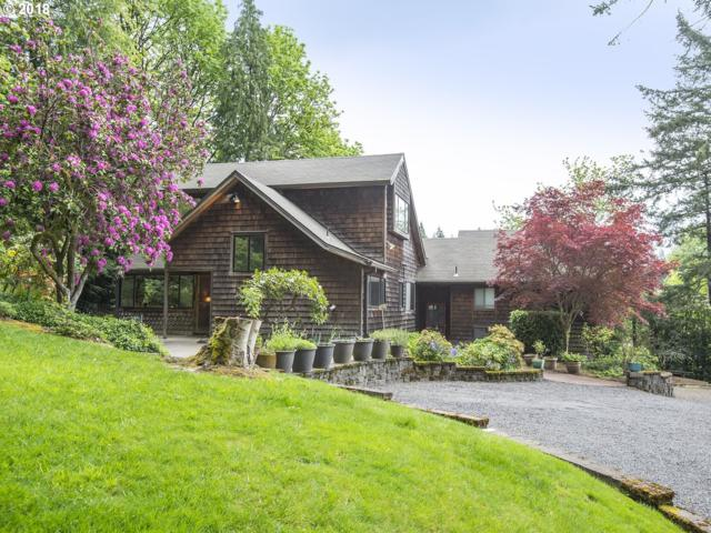 1409 SW 58TH Ave, Portland, OR 97221 (MLS #18176011) :: McKillion Real Estate Group