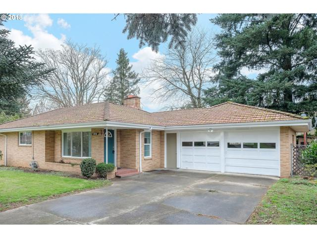 2046 NE 136TH Ave, Portland, OR 97230 (MLS #18176058) :: Next Home Realty Connection