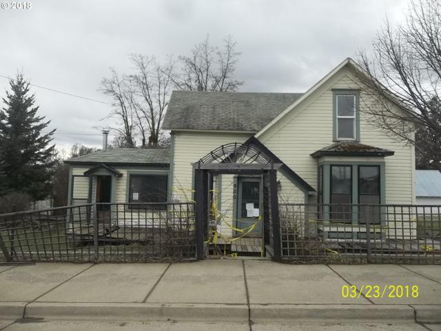 900 Division St, Elgin, OR 97827 (MLS #18176413) :: Cano Real Estate