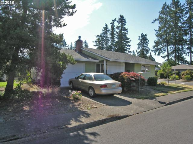 16805 SW 124TH Ave, King City, OR 97224 (MLS #18176682) :: Premiere Property Group LLC