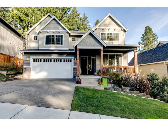 3439 Vista Heights Ln, Eugene, OR 97405 (MLS #18176686) :: R&R Properties of Eugene LLC
