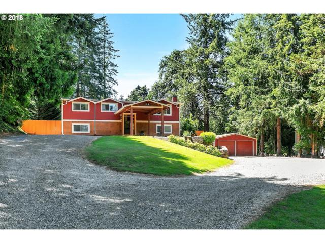 17070 S Potter Rd, Oregon City, OR 97045 (MLS #18176743) :: Premiere Property Group LLC