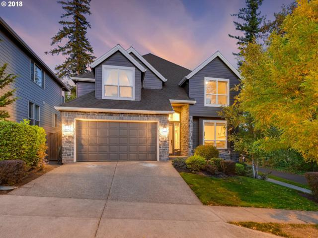 1512 NW 114TH Ave, Portland, OR 97229 (MLS #18176899) :: Hatch Homes Group