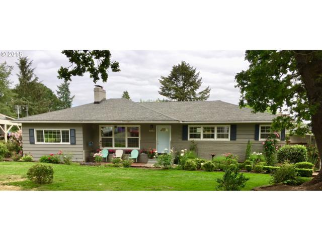 1039 Spruce St, Lake Oswego, OR 97034 (MLS #18176924) :: McKillion Real Estate Group