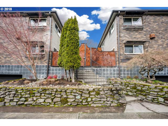 1765 NE Clackamas St #1765, Portland, OR 97232 (MLS #18177022) :: Next Home Realty Connection