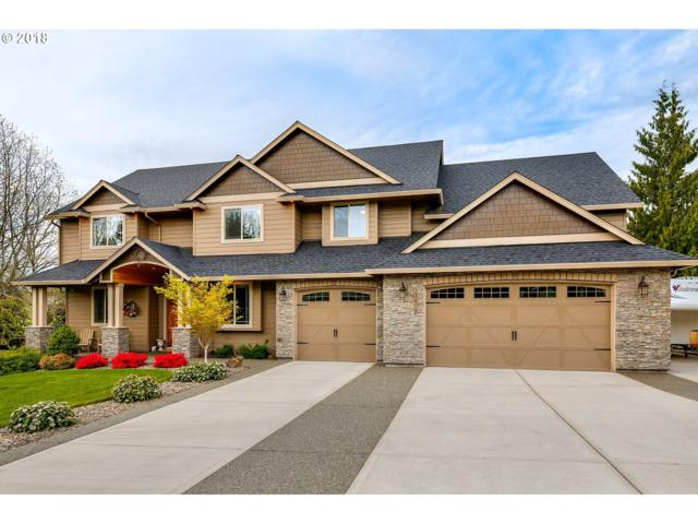 13417 NW 48TH Ave, Vancouver, WA 98685 (MLS #18177135) :: Fox Real Estate Group