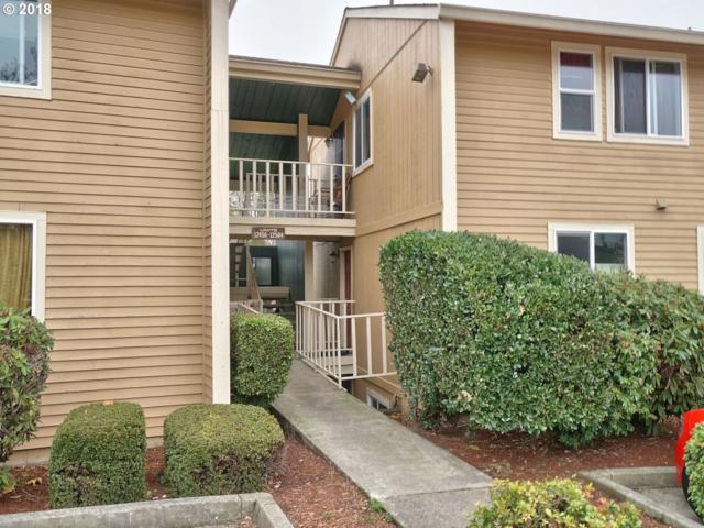 12504 SE 110TH Ct #134, Clackamas, OR 97015 (MLS #18177255) :: Matin Real Estate