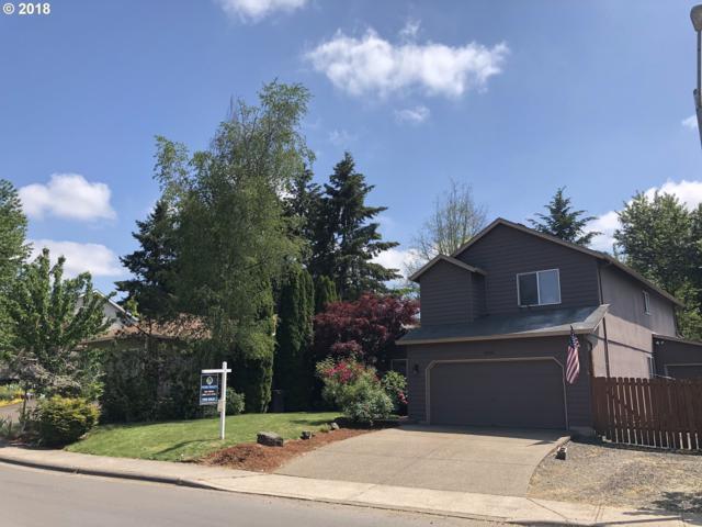 16266 SW Willow Dr, Sherwood, OR 97140 (MLS #18177440) :: R&R Properties of Eugene LLC