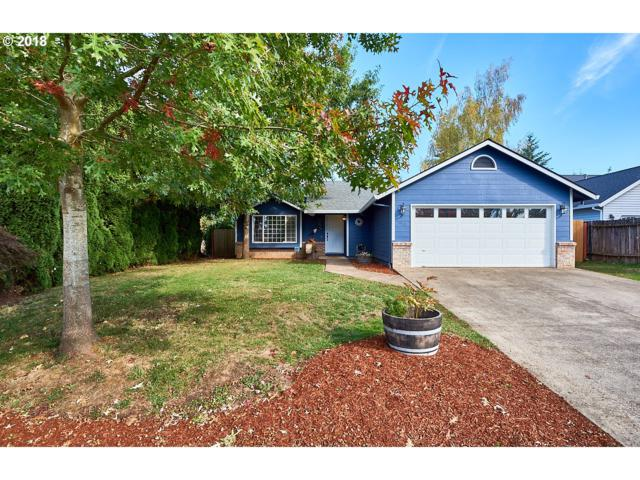 1912 N Emery Dr, Newberg, OR 97132 (MLS #18177502) :: Hillshire Realty Group
